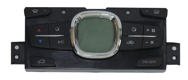 电动空调控制器-空调控制器|南京奥联汽车电子电器
