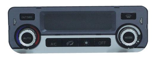 自动空调控制器-空调控制器|南京奥联汽车电子电器